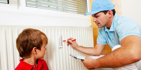Conseils pour votre chaudière gaz