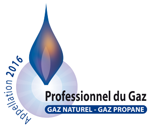 Professionnel du Gaz Paris